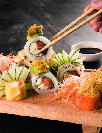 sushi en casa foto portada